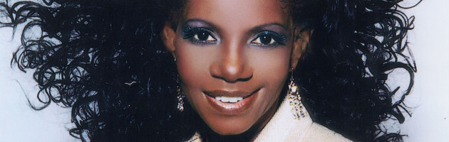 Durham Entertainment Group Hosts Melba Moore Concert at Hayti Heritage Center on Oct. 18th, 2013